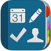 Pocket Informant Pro iPhone iPad