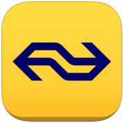 NS Reisplanner Xtra iPhone drukte-indicatie