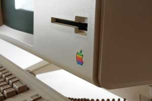 apple-boek-iconic