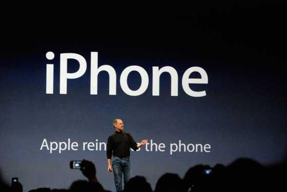 iphone-januari-2007-macworld-steve-jobs