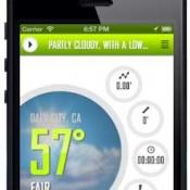 Beste fitnessapps voor de M7-chip van iPhone 5s
