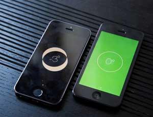 kompas-iphone-5s