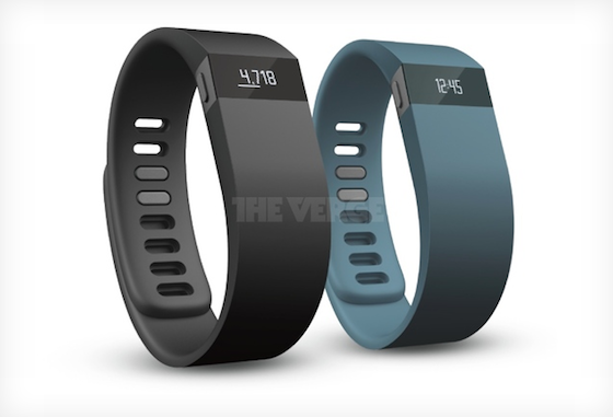 Fitbit Force 1