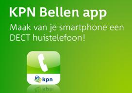 KPN Bellen iPhone-app