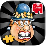 Wasgij Puzzle App iPad volledige versie