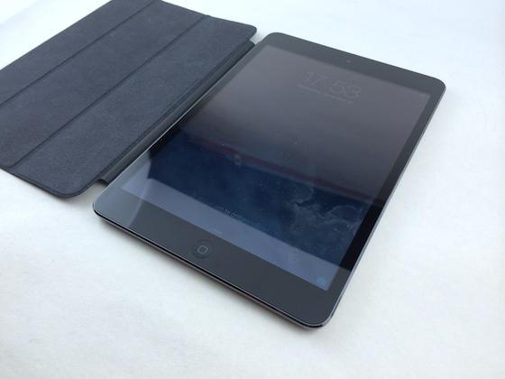 iPad mini Retina smart cover