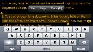 writeroom-iphone