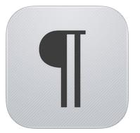 logo plaintext