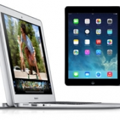 Overstappen van MacBook Air naar iPad Air