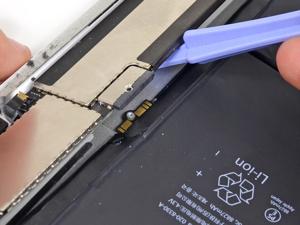 batterij ipad air