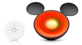 mickey lamp