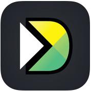 Diptic Video iPhone iPad videocollage