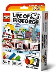 life-of-george-lego