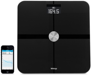 HB930 withings wifi smart