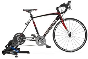 HC262 wahoo fiets kickr