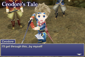 Final Fantasy IV After Years iOS header