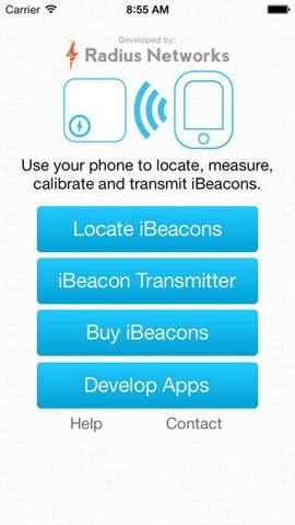 locate-for-iBeacon
