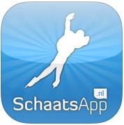 SchaatsApp.nl Schaatstijden iPhone app