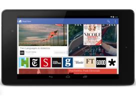 Google Play Newsstand iPhone iPad