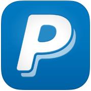 PayPal iPhone-app iOS 7