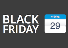 Black Friday accessoires featured