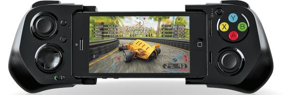 MOGA Ace Power iOS 7-controller
