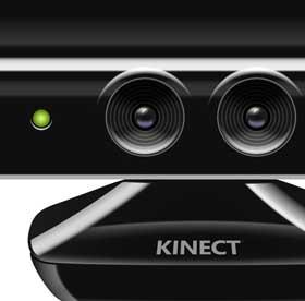 kinect-sensor