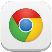 Google Chrome iPhone iPad iOS 6.0 en later