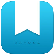 Day One dagboekapp iOS 7 M7 iPhone iPad