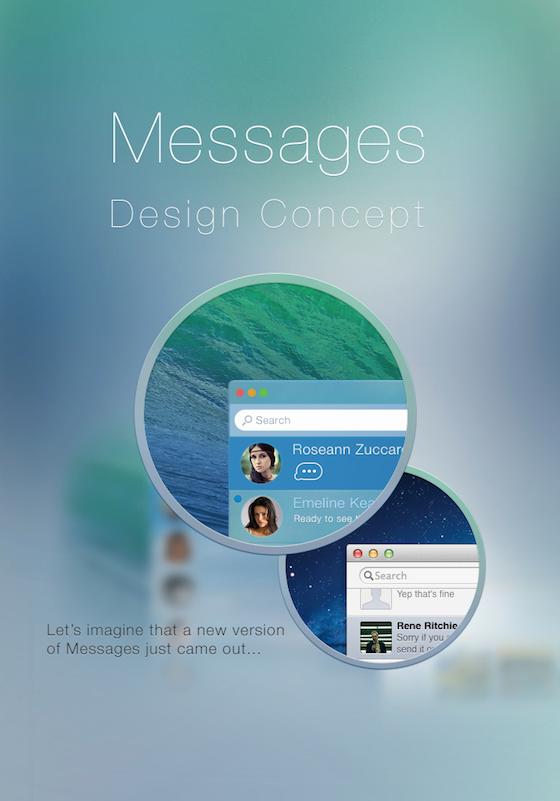 Messages concept 2