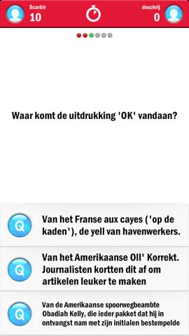 Quest Magazine OK vraag