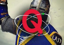 Quest Master online quiz game iPhone