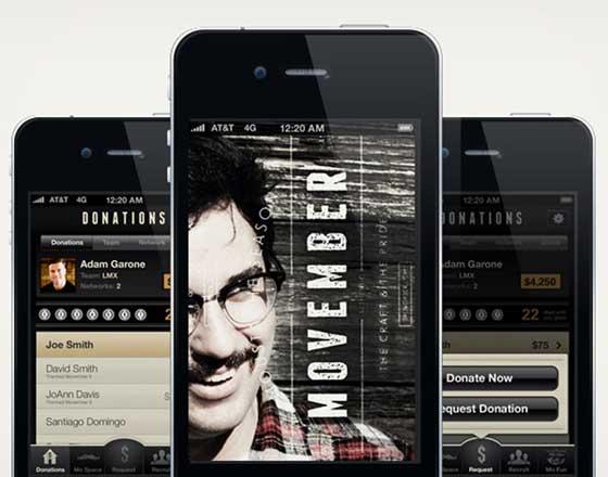 movember-app-iphone