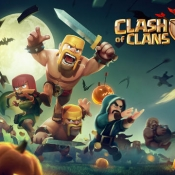 ICS Clash of Clans update terreur iOS