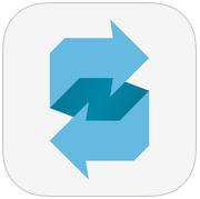 Streamnation iPhone iPad clouddienst Dropbox voor groepen