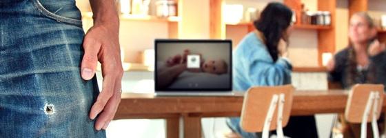 Knock-ontgrendel-Mac-iPhone-app