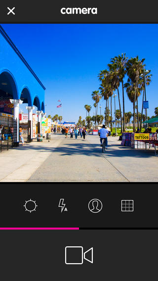 EPIC slowmotion video maken iPhone