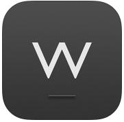 Writedown iOS tekstverwerken