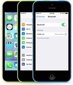 vibe-iphone-5c
