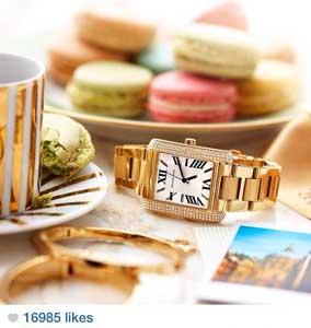 michael-kors-reclame-instagram