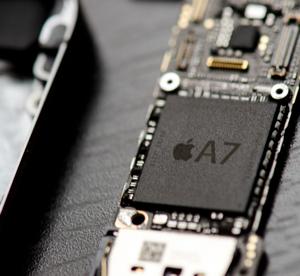 a7 in iphone 5s