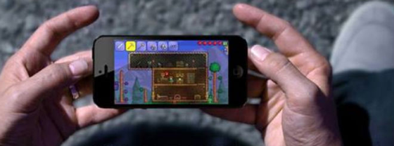iOS 7 game controllers iPhone iPad