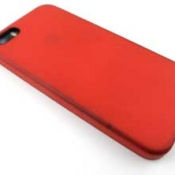 Review: Apple's lederen iPhone 5s case