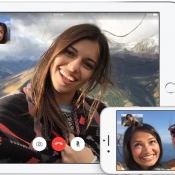 FaceTime instellen op iPhone en iPad