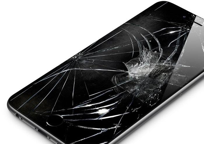 Wonderbaar Applecare+ gewijzigd: eigen risico bij kapot scherm nu 29 euro LP-76
