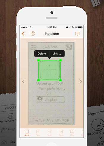 POP screenshot 2