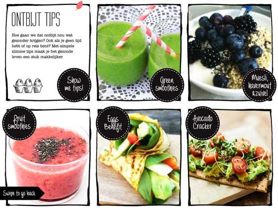 spinach-recepten-app