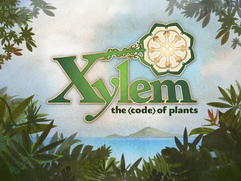 Xylem 1
