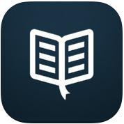 Readmill iPad iPhone e-book epub app