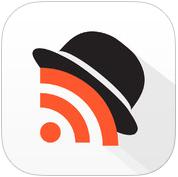 Mr. Reader iPad iOS 7